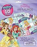 Best Disney Princess 3 Year Old Books - Bendon 41877 Disney Princess 10 Mini Play Packs Review