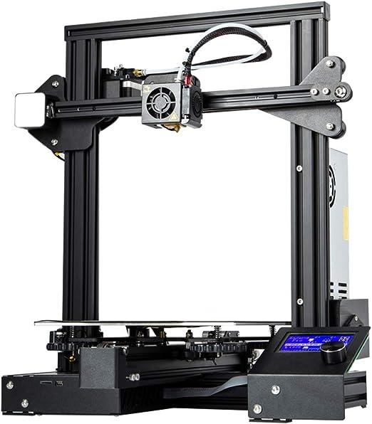 Creality Ender 3 Pro Impresora 3D Kit de desmontaje de alta ...