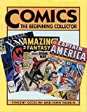 img - for Comics: The Beginning Collector book / textbook / text book