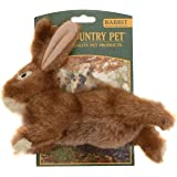 Country Pet Large Rabbit Dog Toy