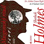 Musgraveský rituál (Sherlock Holmes 1)   Arthur Conan Doyle