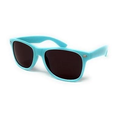 WSUK - Lunettes de soleil - Homme Dark Blue 07LBrczR