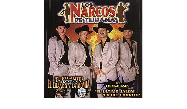 Los Narcos De Tijuana by Los Narcos de Tijuana on Amazon Music - Amazon.com
