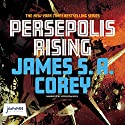 Persepolis Rising Audiobook by James S. A. Corey Narrated by Jefferson Mays