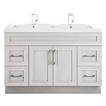 cutler kitchen bath ccmctr48dbt classic transitional 48 in double rh amazon com cutler kitchen and bath vanity cutler kitchen and bath texture collection