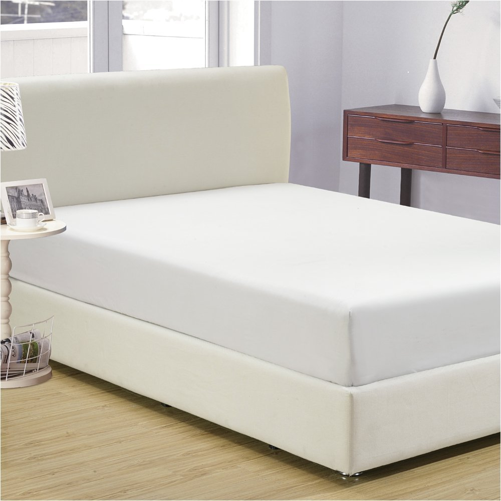 Amazoncom Uhcbeddings King Size Fitted Sheet Only