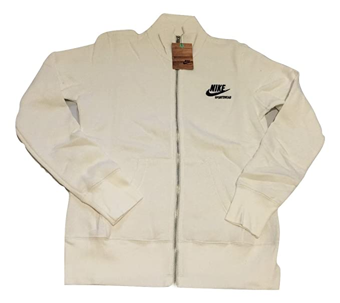 e6881c51650f2 Image Unavailable. Image not available for. Colour: Nike Women's Sportswear  Track Jacket ...