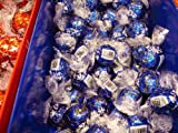 Lindt Truffles - Lindor Dark Chocolate Truffles - 60ct Bulk