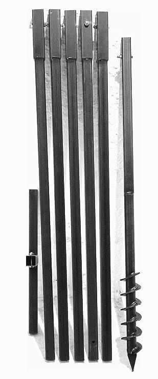 250 Stk Blindnieten  4x6  Kupfer//Stahl  Flachkopf 4,0