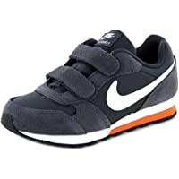 Nike - Deportiva Nike 807317 009 MD Runner