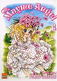 Mayme Angel, tome 2 par Yumiko Igarashi