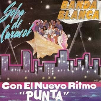 Sopa de caracol by banda blanca on amazon music for Blanca romero grupo musical