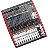 Behringer UFX1604 | 16 Input 4 Bus USB FireWire Interface Mixer