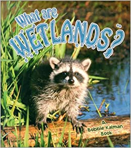 What Are Wetlands? (The Science of Living Things): Bobbie ...
