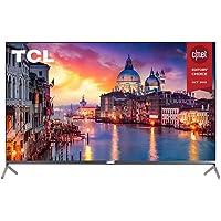 TCL 55R625B 55 inch QLED 6-Series 4K Smart UHD TV - Factory Recertified