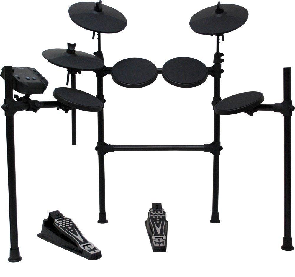 MEDELI メデリ 電子ドラム DD401J-DIY KIT (ドラムスティック付き) 電子ドラム単品  B00R2HB6HU