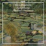 Symphony Op. 41; Phantasie Con