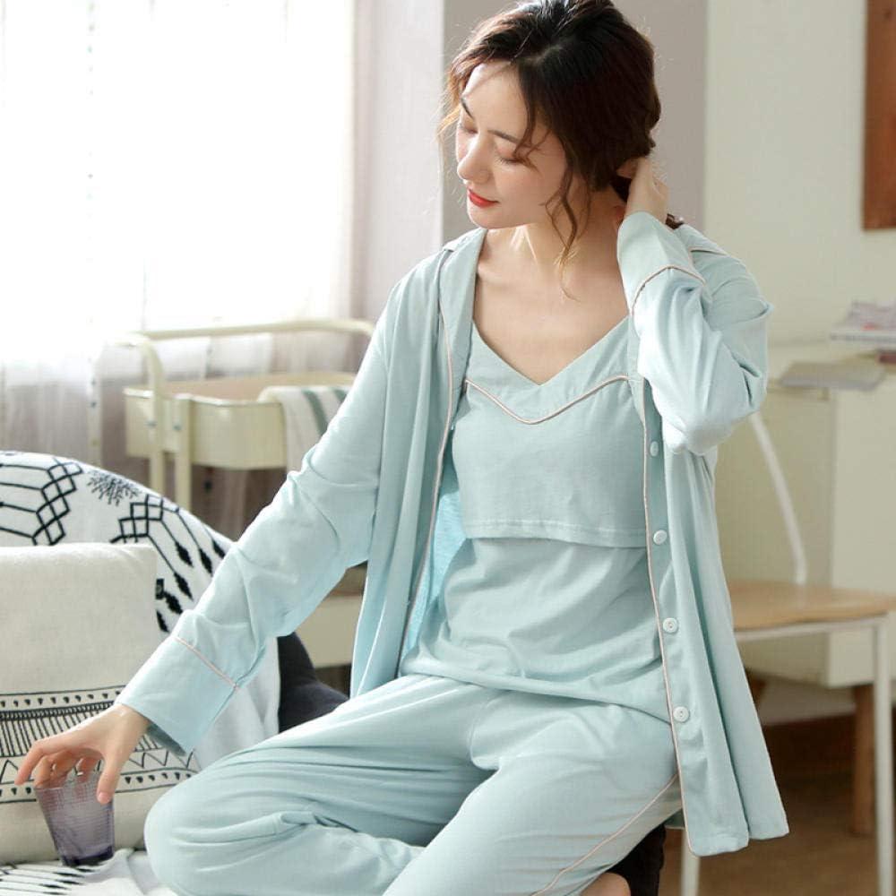 Camisones Pijamas De Una Pieza Pijamas De Lactancia Para ...