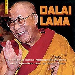 Dalai Lama Hörbuch