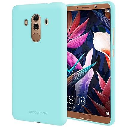 Amazon.com: Huawei Mate 10 Pro Funda con Protector de ...