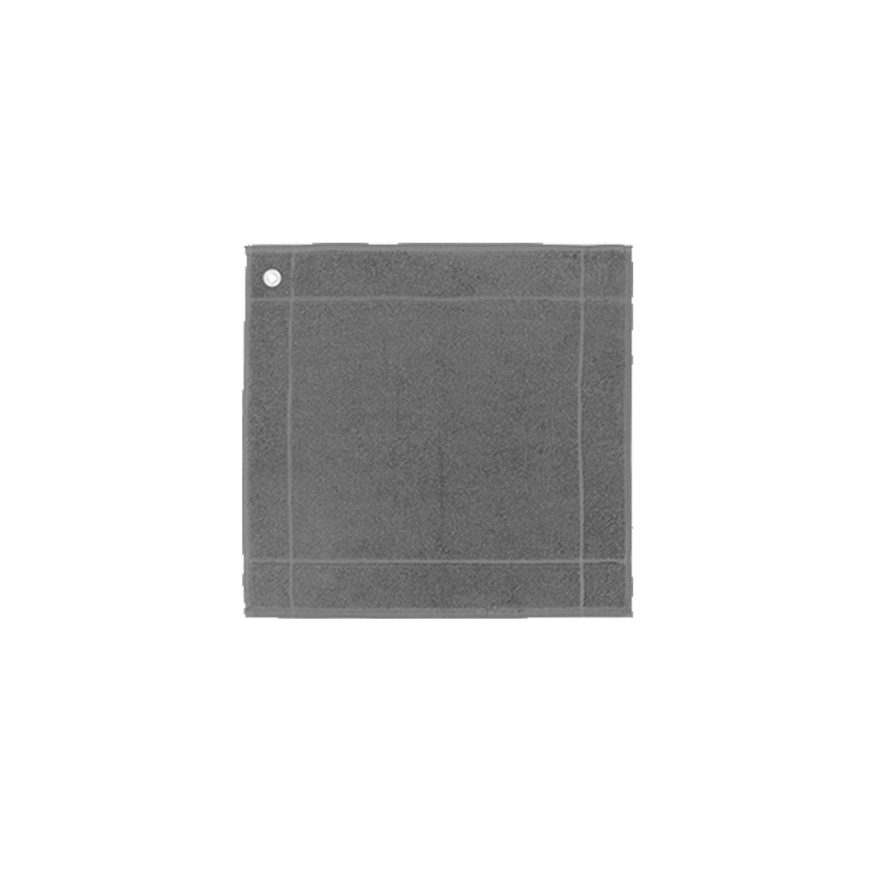Essuie-mains /Œillet carbone 50 x 50 cm Les Ateliers du Linge