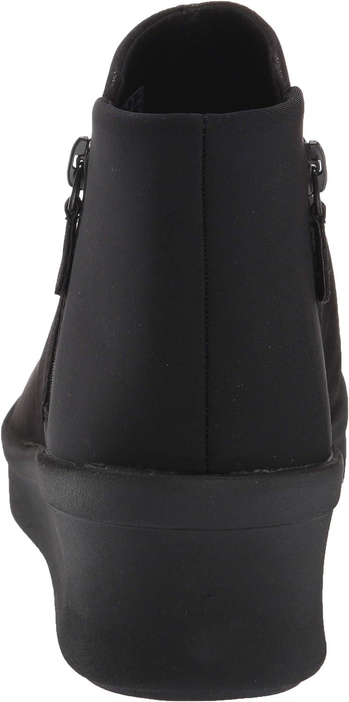 Clarks Women/'s Step Rose Sun Chelsea Boot Choose SZ//color