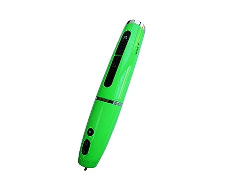 Amazon.com: safest 3d Pen by Futuro Make polyes Q1 – . Del ...