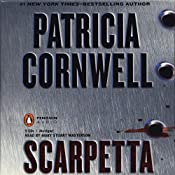 Scarpetta | Patricia Cornwell