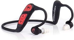Swimbuds MP3 Wearable Audio Player