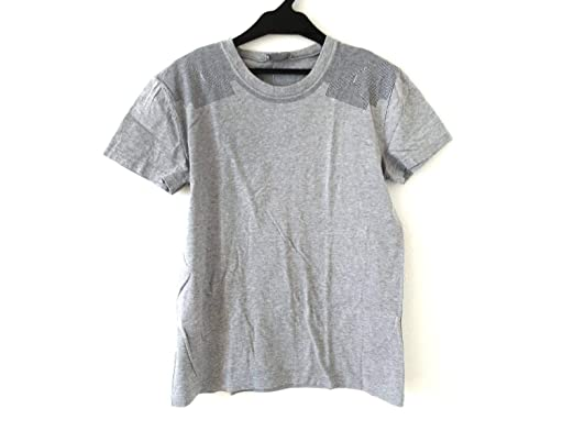 newest e65a3 ed4ad Amazon | (ディオール・オム) DIOR HOMME Tシャツ 半袖Tシャツ ...