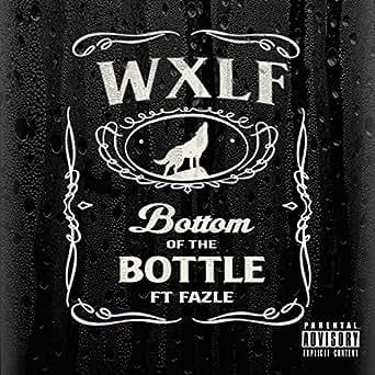 Bottom Of The Bottle Mp3 Bottle Designs