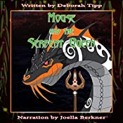 Mouse and the Serpent Queen: The Willow Tree Trilogy, Book 2 | Deborah Tipp