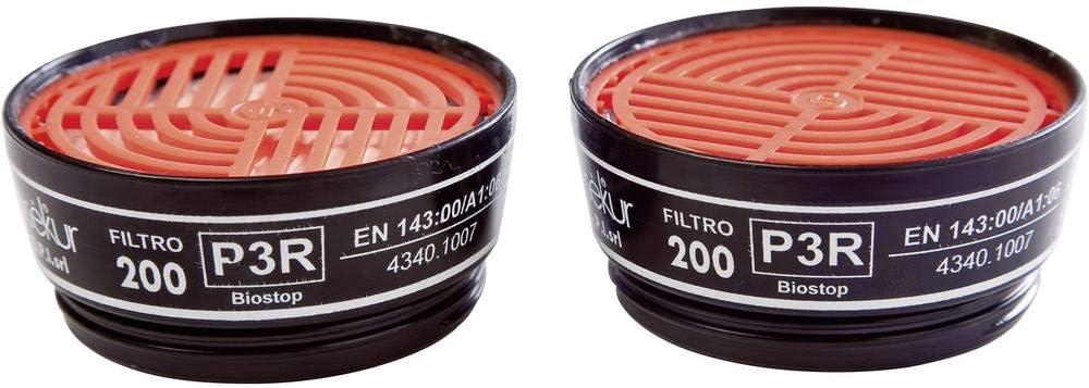 200/P3R D 422/395/Partikelfilter