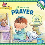 Tell Me about Prayer, Stephen Elkins, 1414396805