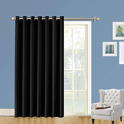 LIFONDER Room Divider Partition Blinds Extra Wide
