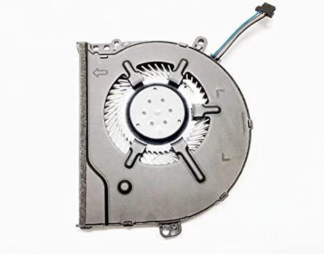Givwizd Replacement CPU Cooling Fan Compatible HP Pavilion 15-cc756tx 15-cc761tx 15-cc763tx 15-cc764tx 15t-cc700 15t-cc500 15t-cc600 CTO