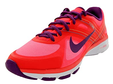 de0a070b57a Nike Dual Fusion Tr 2 Womens Running Trainers 631459 Sneakers Shoes (UK 3 US  5.5