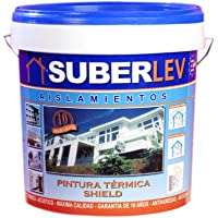 Suberlev Thermo Pintura int/ext (750ML)