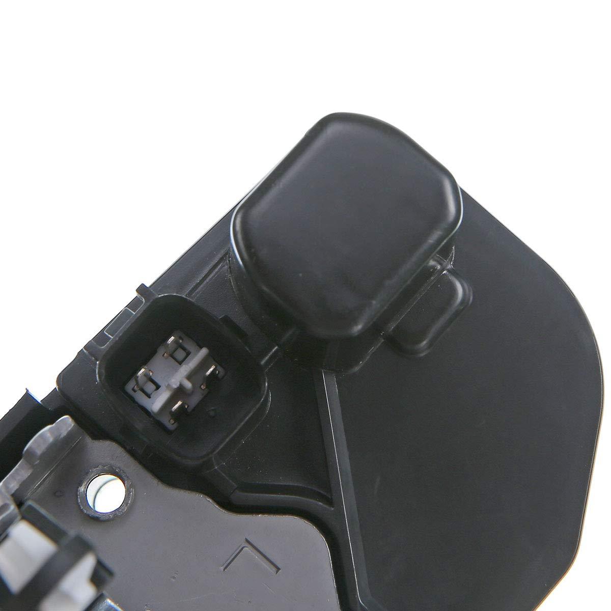 A-Premium Door Lock Actuator Motor for Dodge Ram 1500 2500 3500 4500 5500 Front Left Driver Side