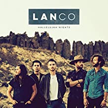 LANCO - 'Hallelujah Nights'