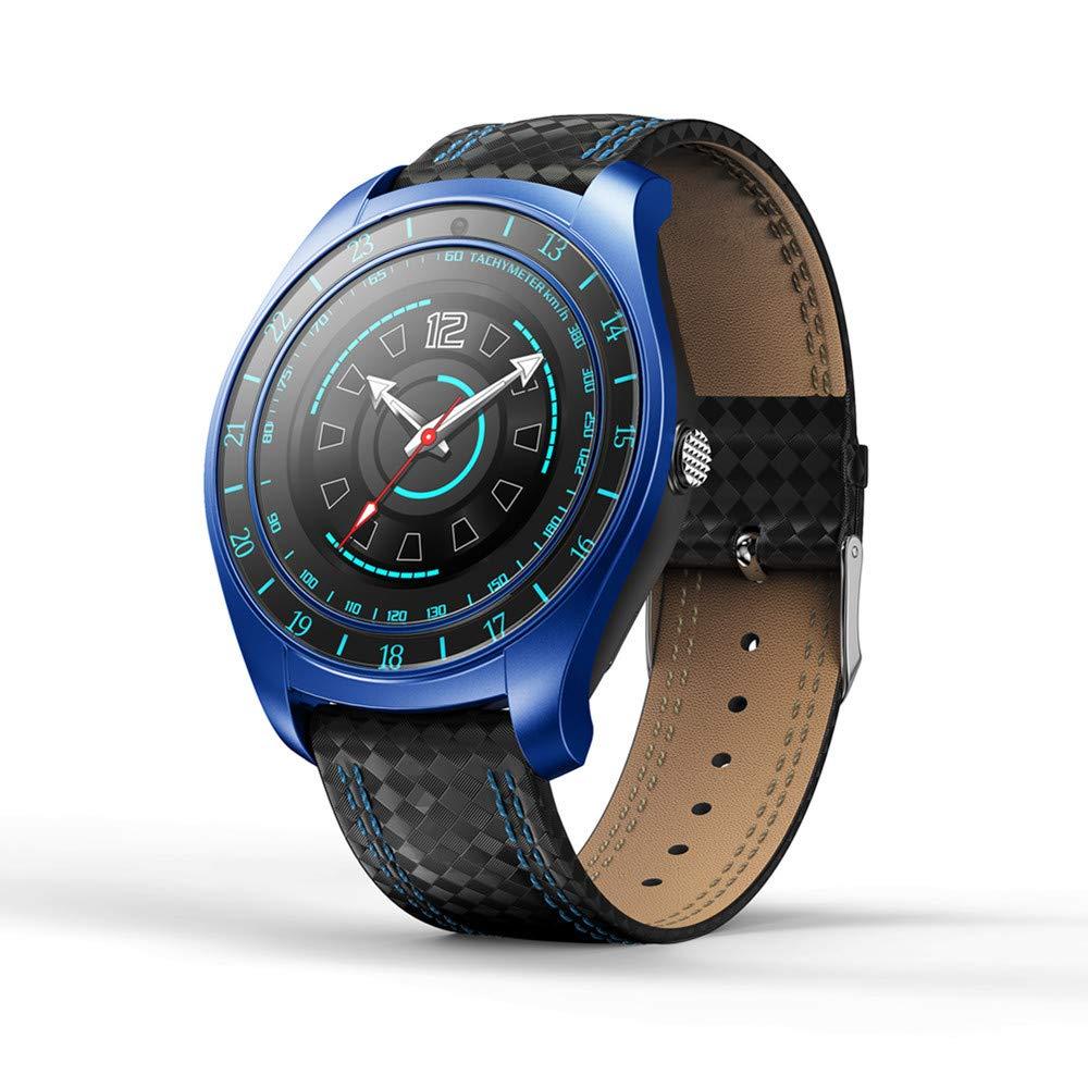 Amazon.com: Waterproof Fitness Tracker,Miya Kids Smart Watch ...