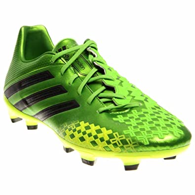 Amazon.com: adidas Predator Absolion LZ TRX Firm Ground ...
