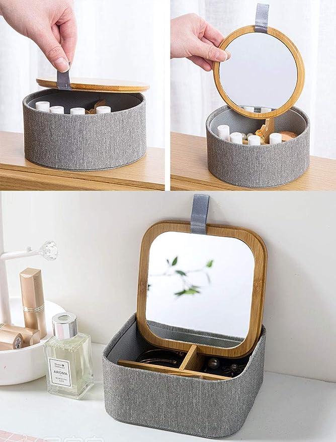 Amazon.com: Golandstar - Caja organizadora de joyería ...