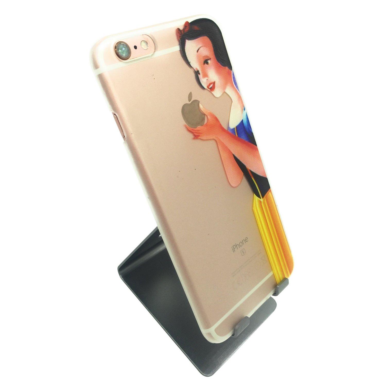 95940e22996 Funda Carcasa Rigida Blancanieves iPhone 7/7s (4.7