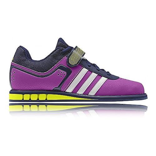 adidas Powerlift 2.0 Women's Weightlifting Shoes - UK4