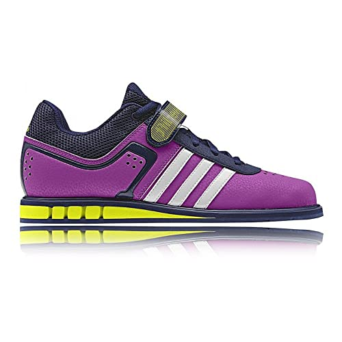 the latest 8c15d 9006b 2 0 Powerlift Zapatillas 7 Weightlifting 46 Womens Amazon Adidas R1ATwqx