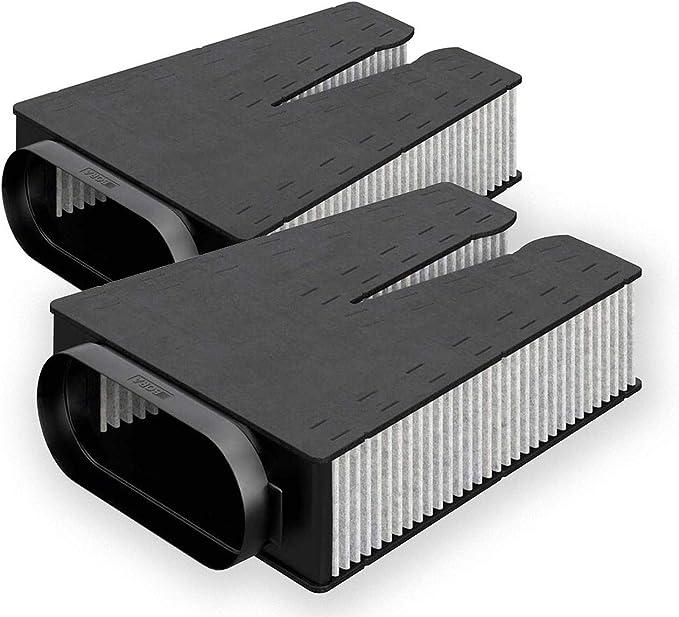 Bora ULBF - Juego de 2 filtros para purificador de aire: Amazon.es ...