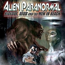 Alien Paranormal