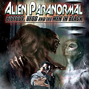 Alien Paranormal Radio/TV Program