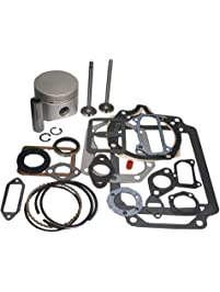 Stens 785-360 Overhaul Kit, Fits Kohler: K321, for 14 HP standard horizontal engines, Not compatible with greater than...